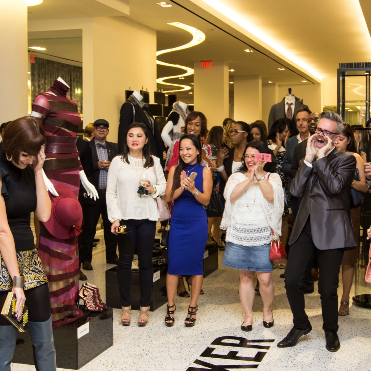 Houston Stylemakers 2015 Staci Henderson