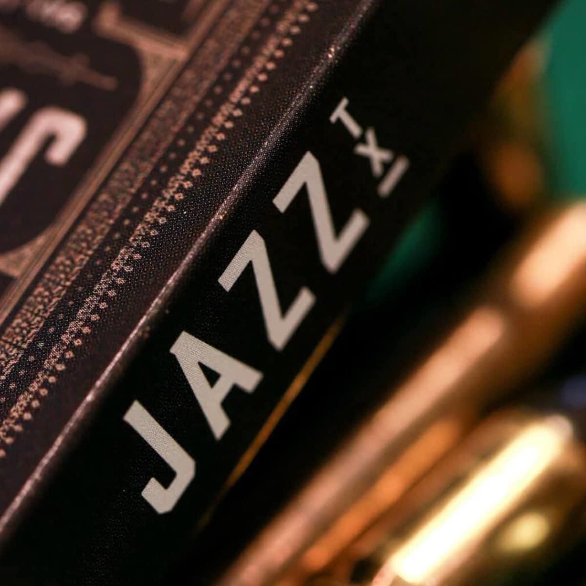 Jazz, TX San Antonio music venue