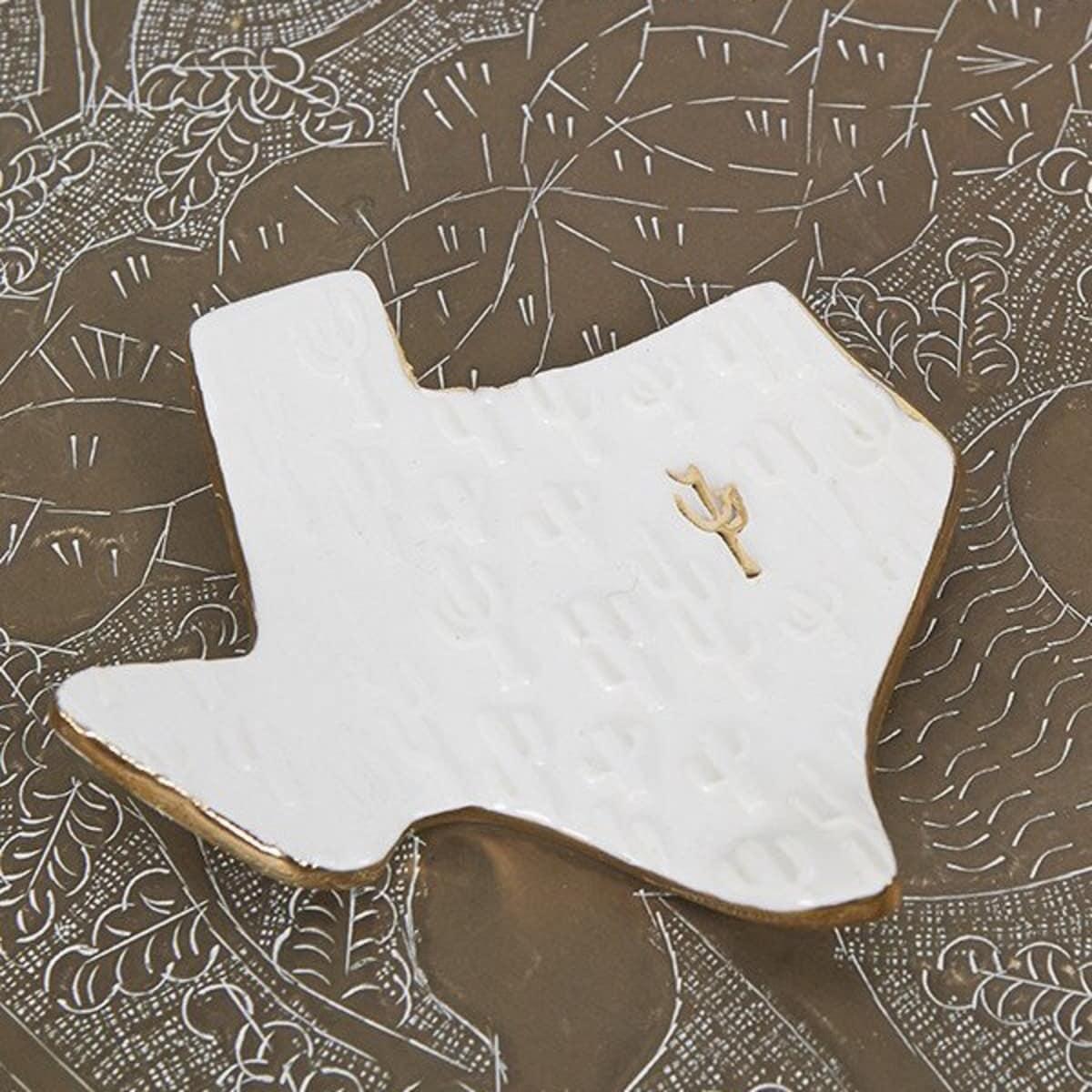 Flea Style Texas dish