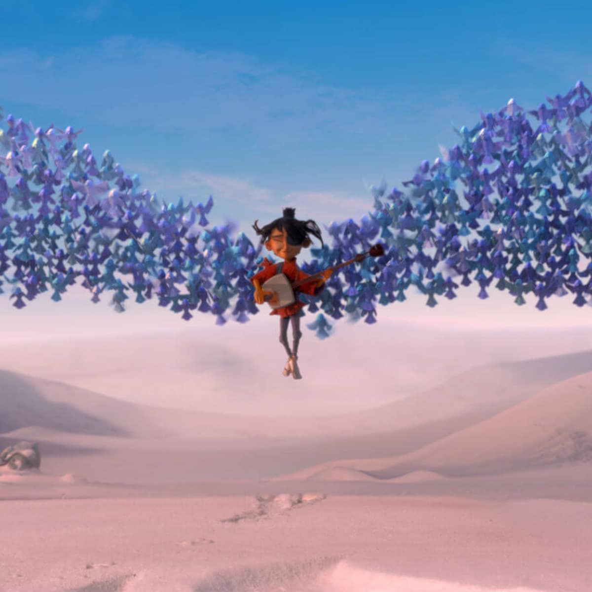 Kubo in Kubo & the Two Strings