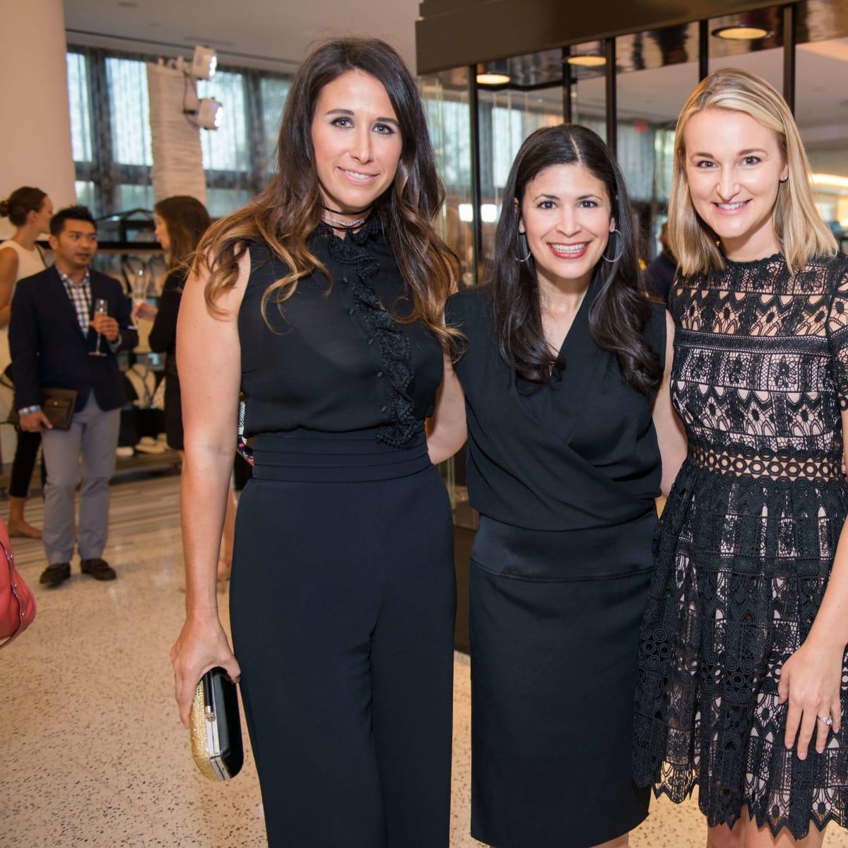 Fresh Faces of Fashion 8/16, Rachel Solar, Kristy Bradshaw, Jennifer Cope