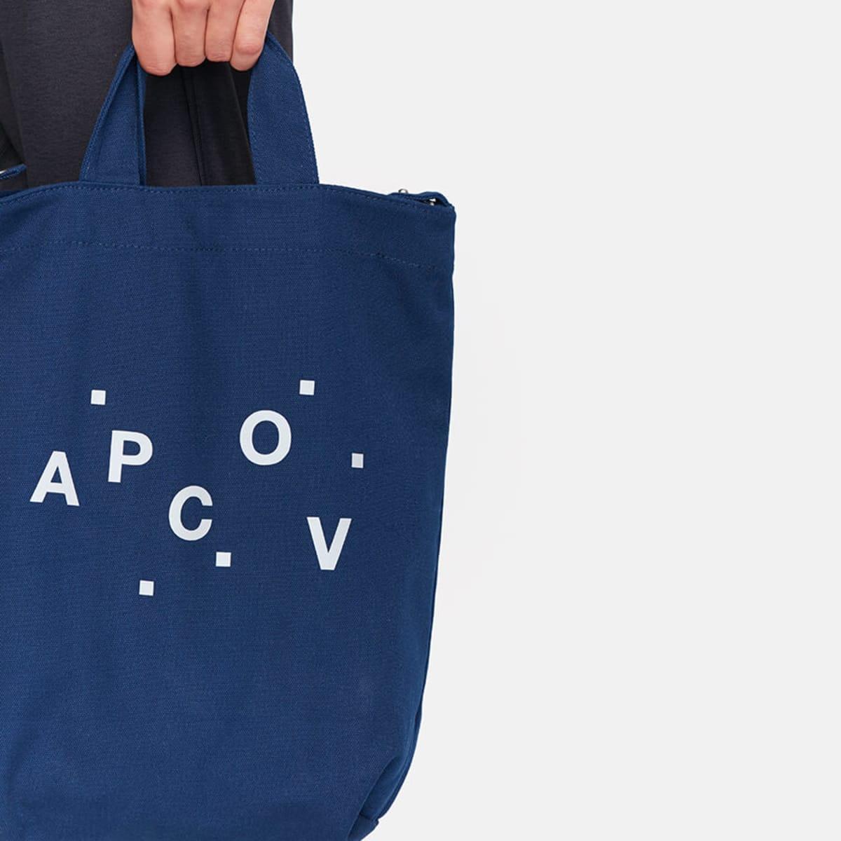A.P.C.O.V. 5