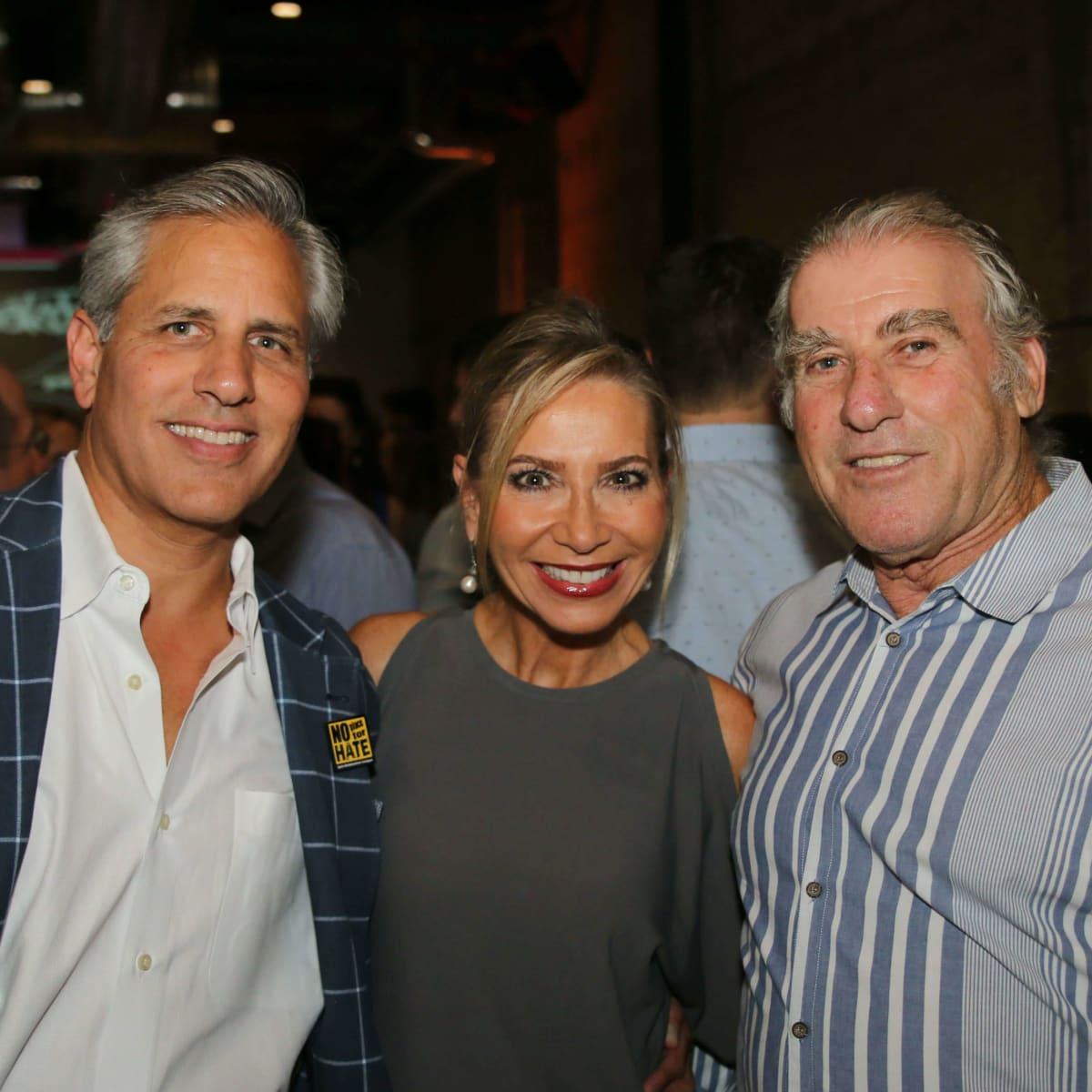 ADL True Colors 2016 Jeff Newberg Valerie Newberg Yigal Saad