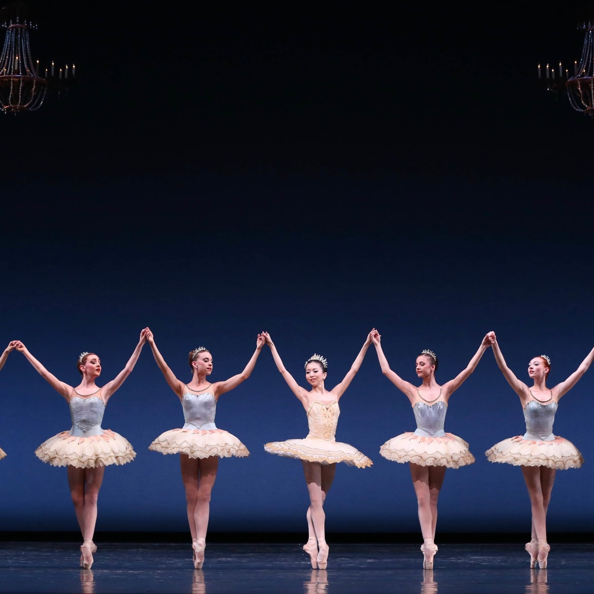 Houston Ballet 9.16, Theme and Variations