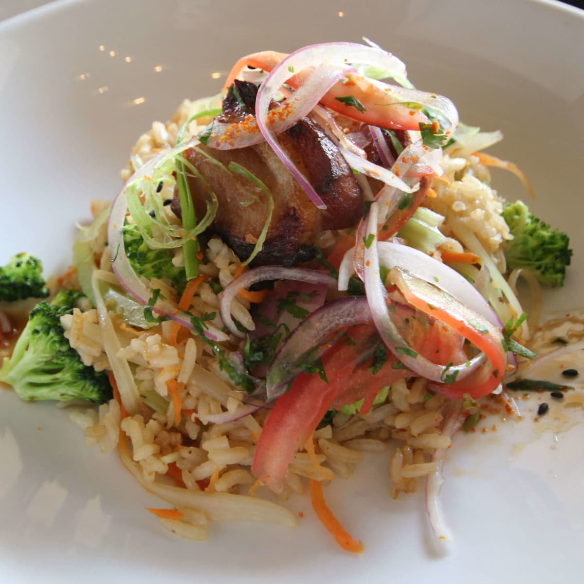 Botika San Antonio restaurant Pearl chaufa