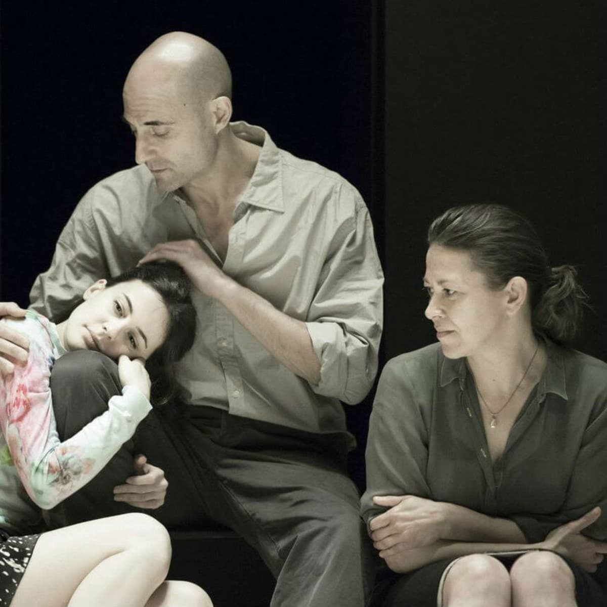 National Theatre Live presents A View from the Bridge