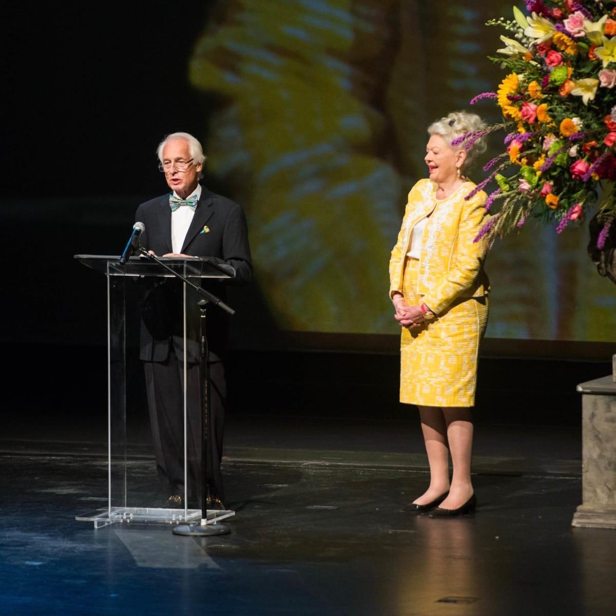HGO Rudy Avelar Tribute, 9/16, Jerry Cooney, Bobbie-Vee Cooney