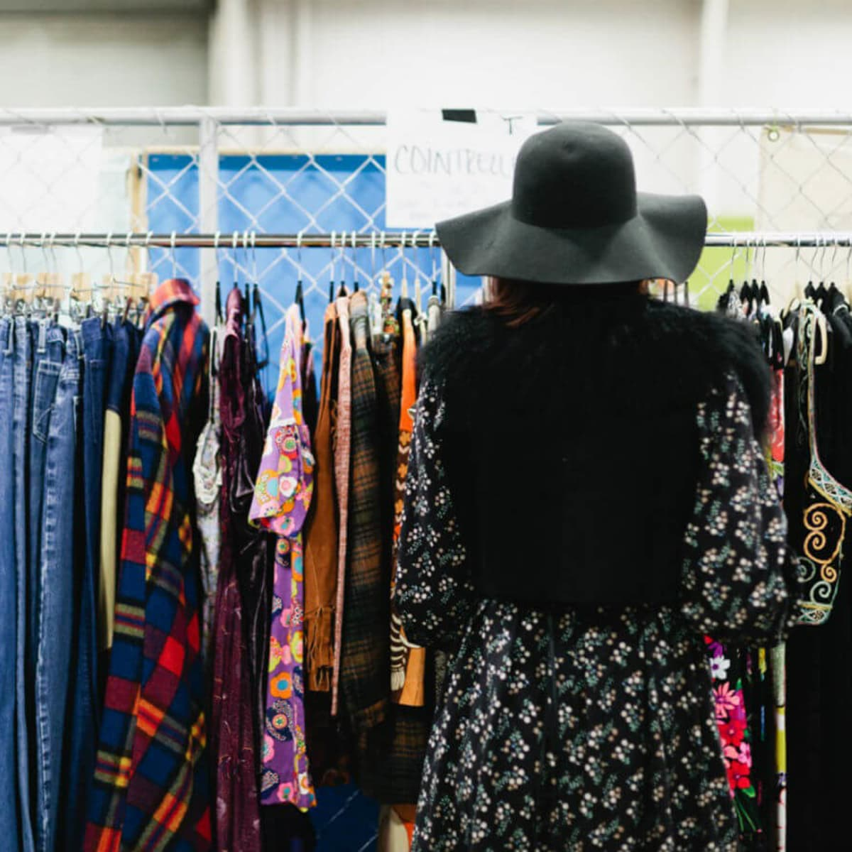 The Dallas Flea
