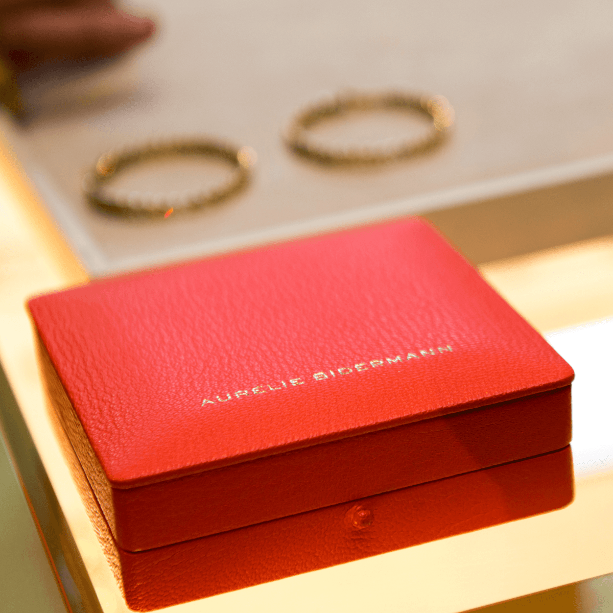 Aurelie Biedermann Jewelry Box