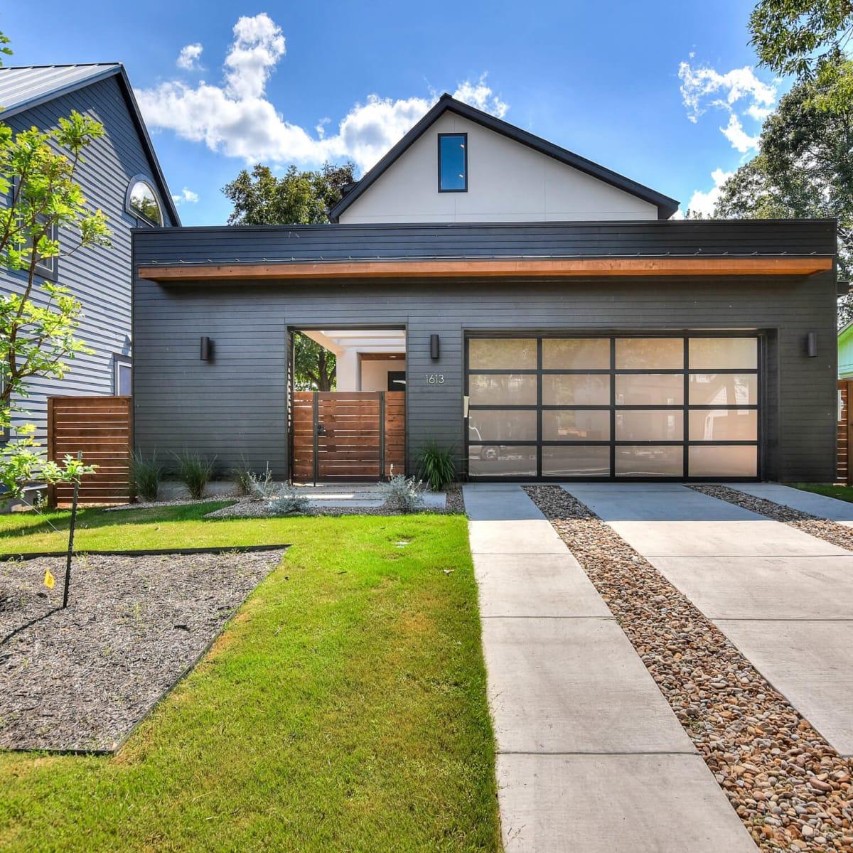 1613 Nash Ave Austin house for sale
