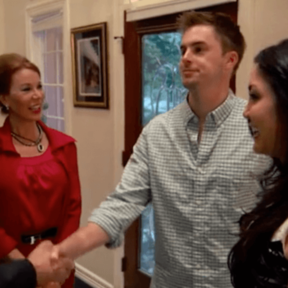 Married to Medicine Houston episode 5 Franklin Rose, Cindi Rose, Erika Sato, Derek