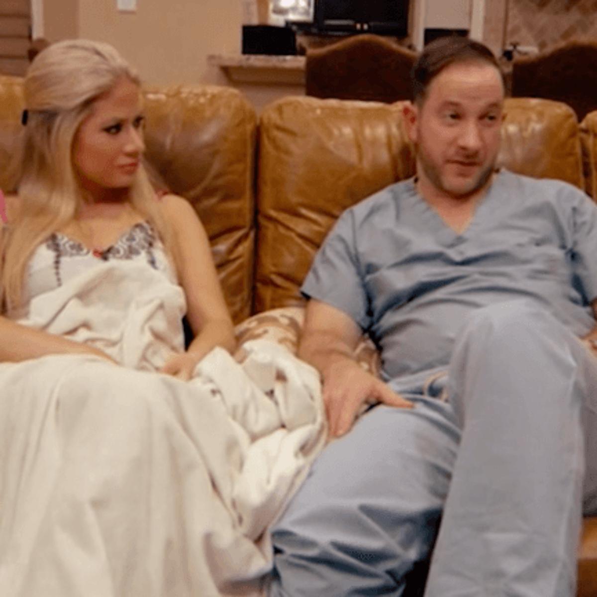 Married to Medicine Houston episode 6 recap, James and Rachel lecture Maribel