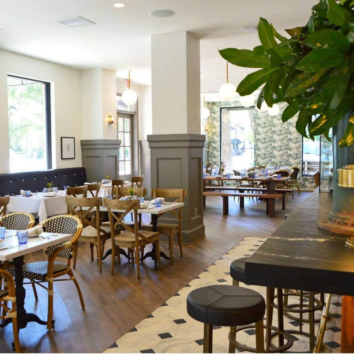 Houston_Eloise Nichols Grill & Liquors_interior_Dec 2016