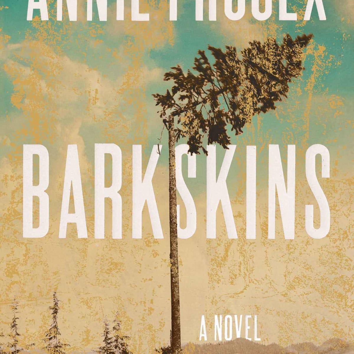 Inprint: Annie Proulx reading, Barkskins