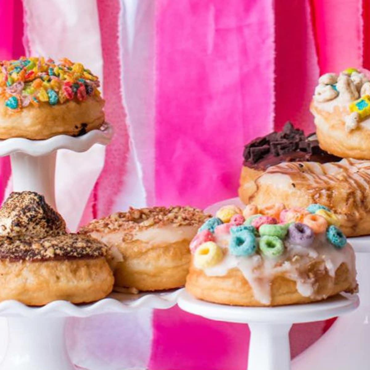 Dough Boy Donuts