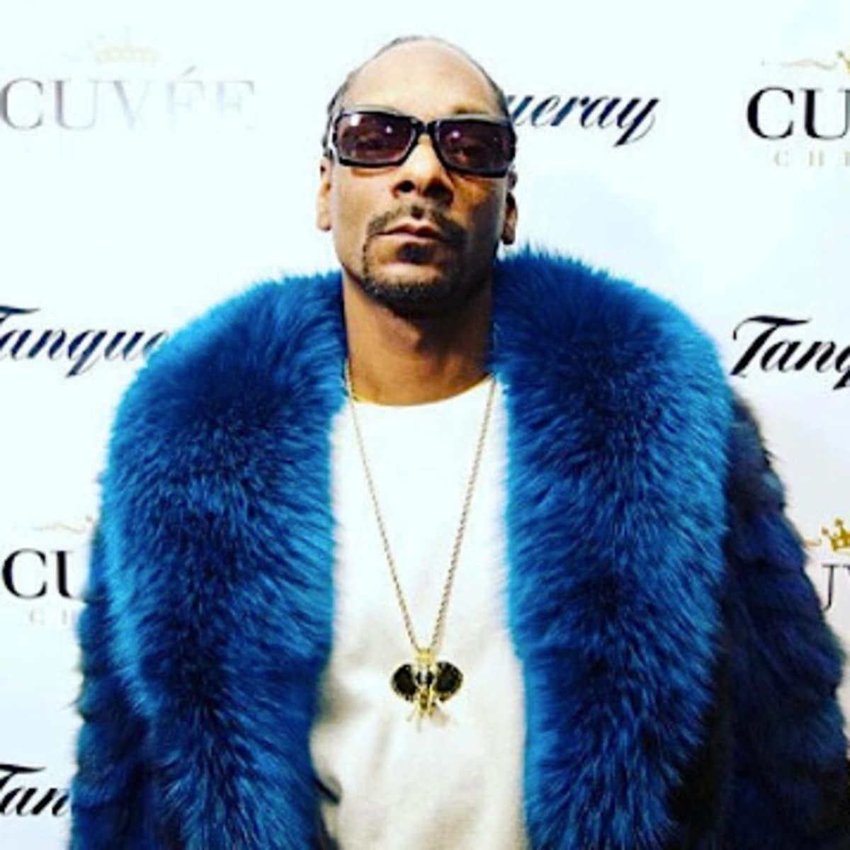 Houston, Snoop Dogg, Jan 2017