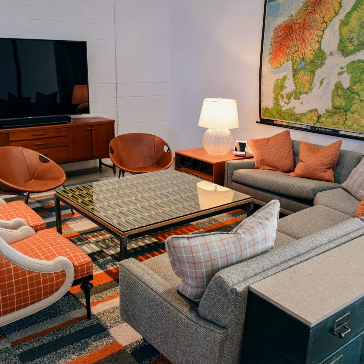 HOWDO Lounge
