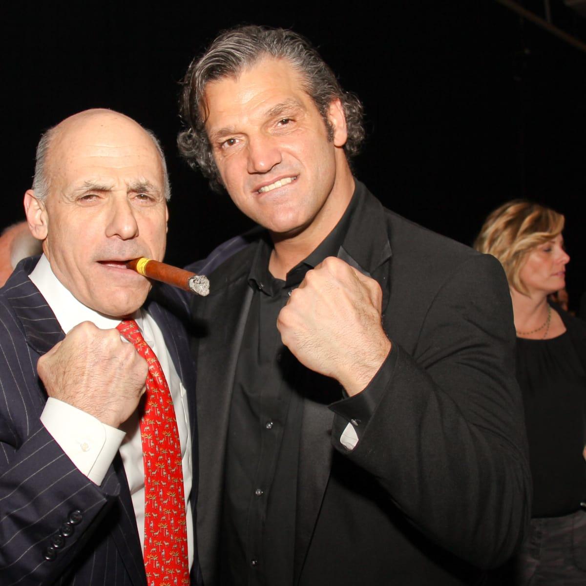 Houston, Black Tie Boxing Benefiting Lone Survivor Foundation, Feb 2017, Gregory Cokinos, Lou Savarese