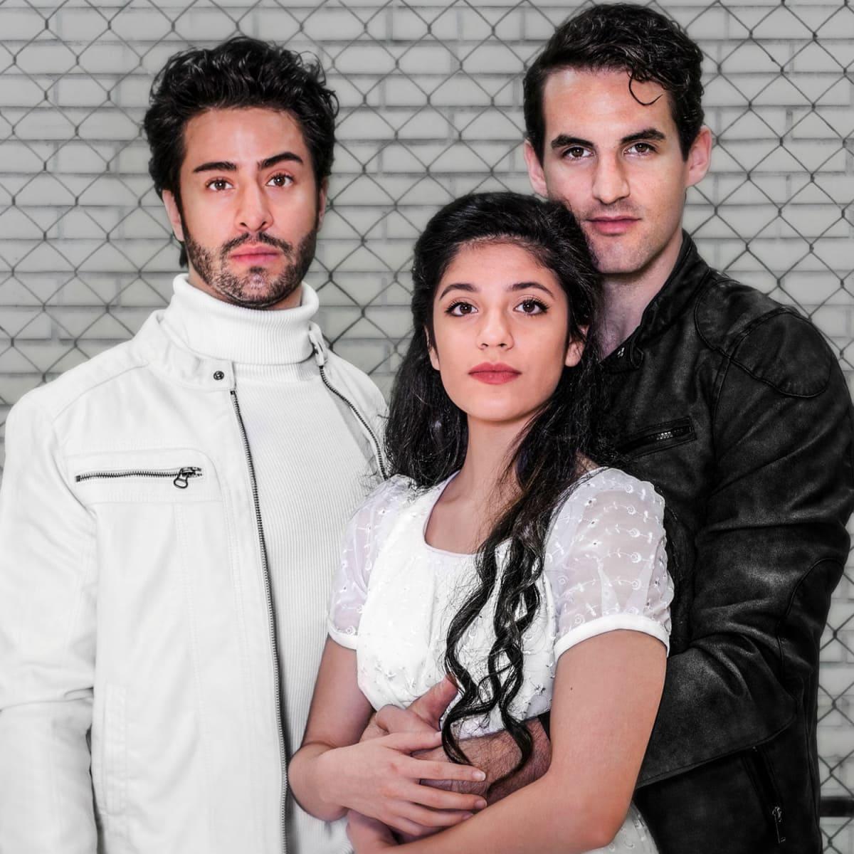 Casa Mañana presents West Side Story