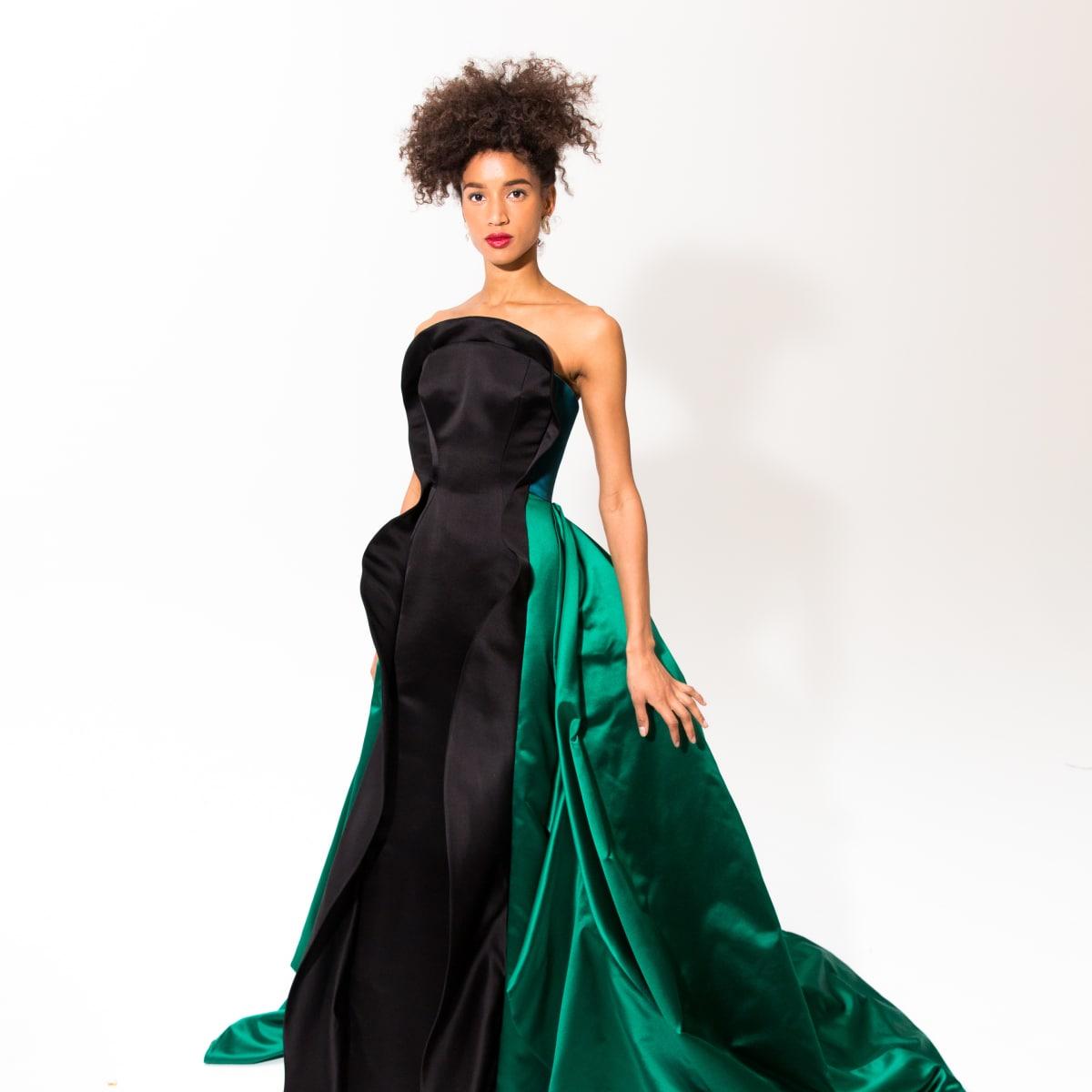 Elizabeth Kennedy fall collection 2017