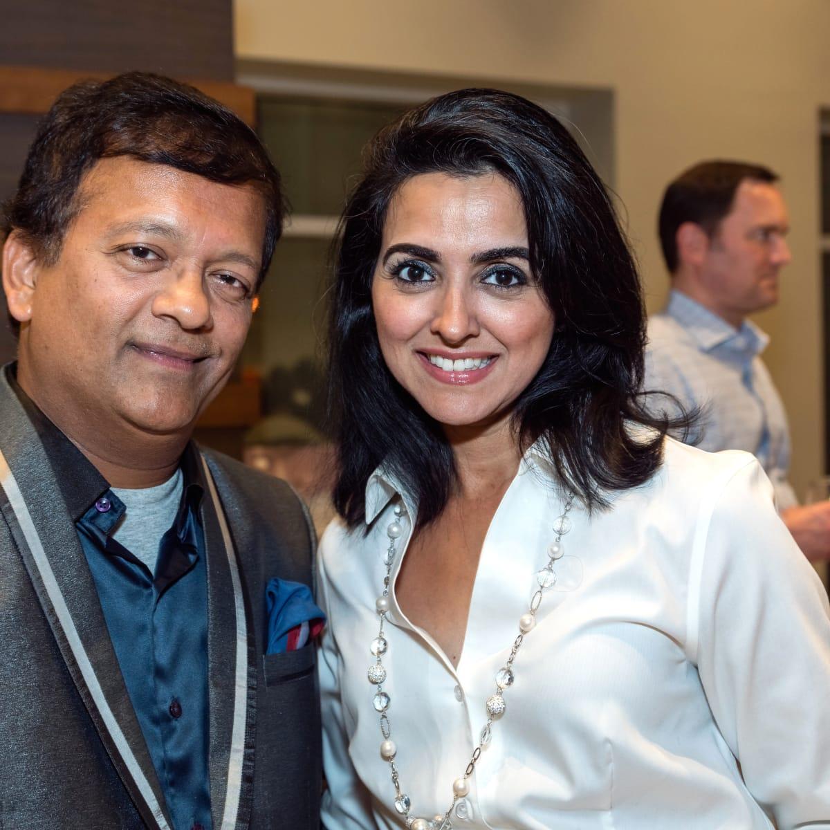Houston, Pratham Houston's gala kickoff, March 2017, Ash Shah, Mini Vettical