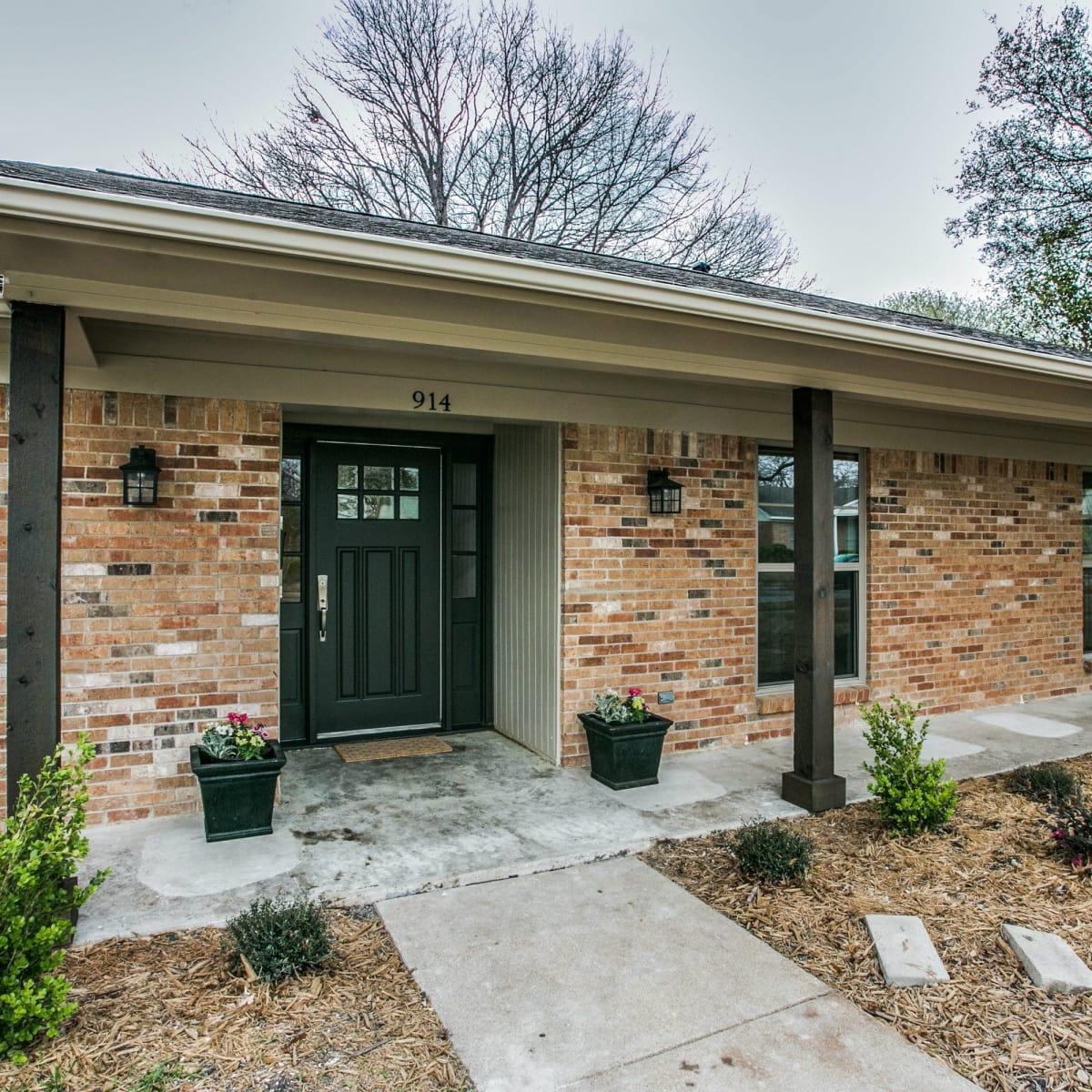 914 Sandalwood Dallas house for sale
