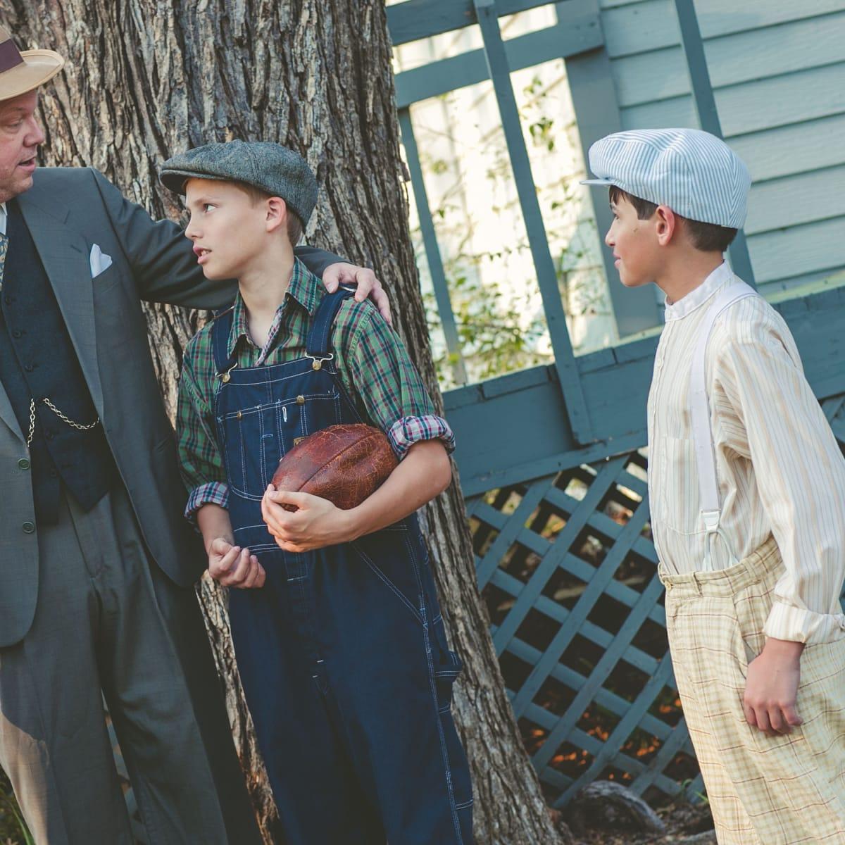 Theatre Arlington presents To Kill a Mockingbird
