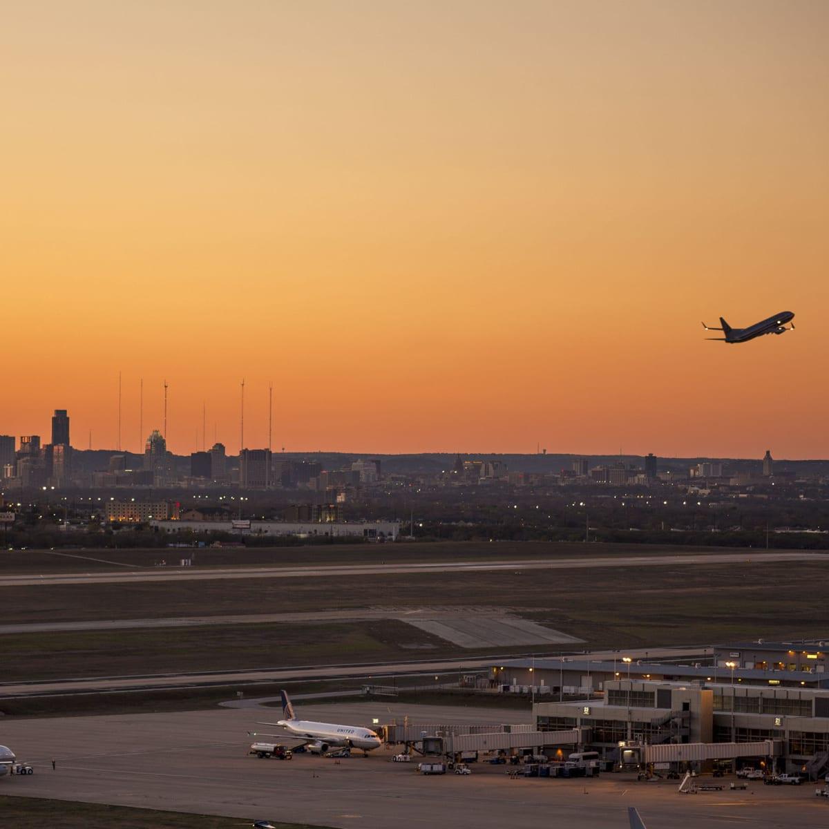Austin-Bergstrom International Airport ABIA