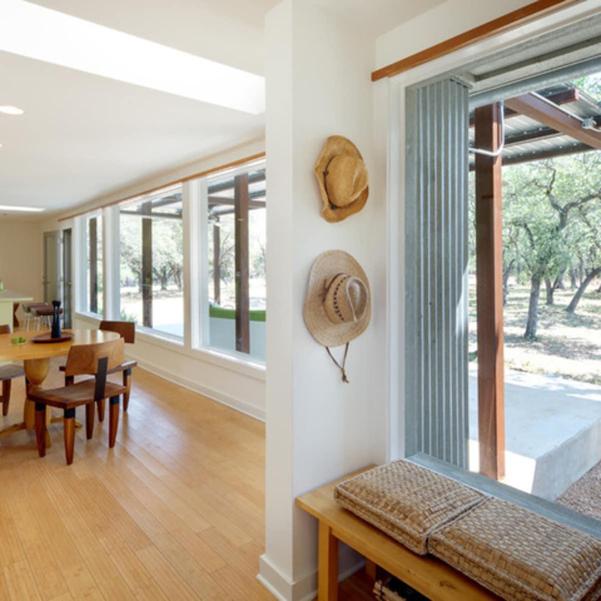 Austin modern budget home 2