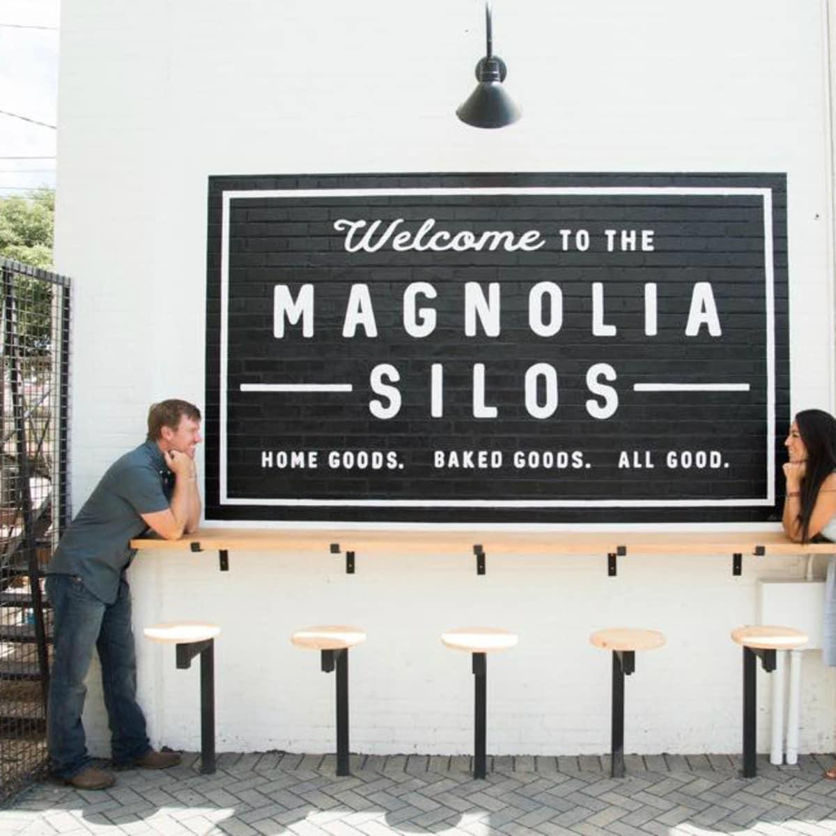 Magnolia Market Waco Texas Fixer Upper