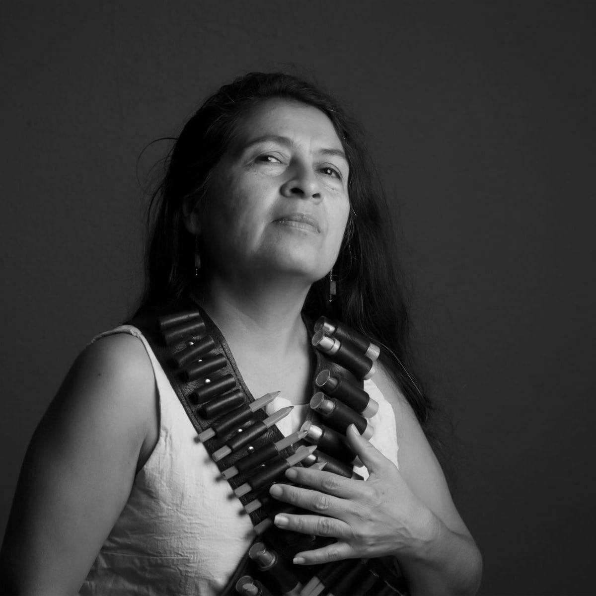 Mujeres Poderosas: The Legacy of Strong Latinas