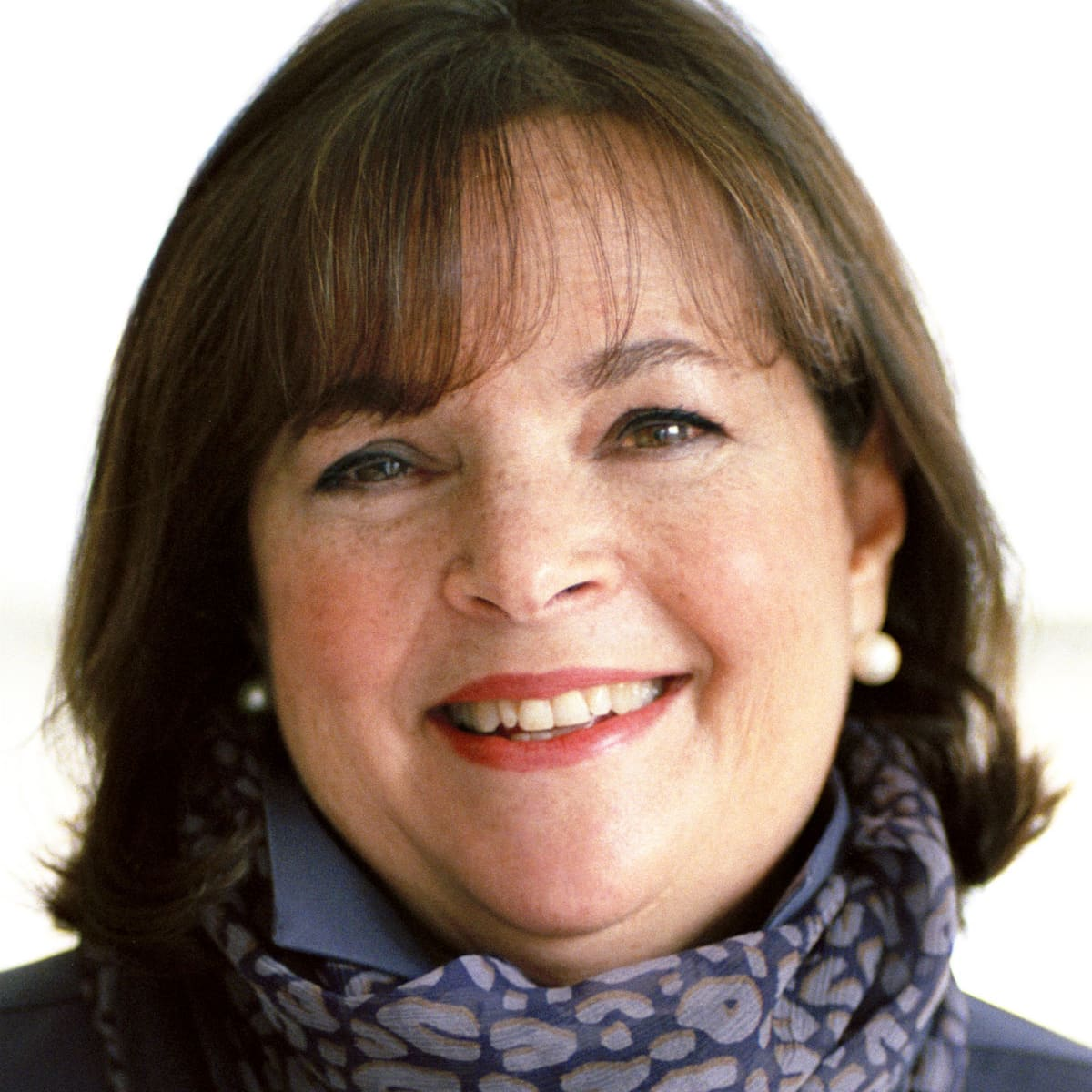Ina Garten, the Barefoot Contessa