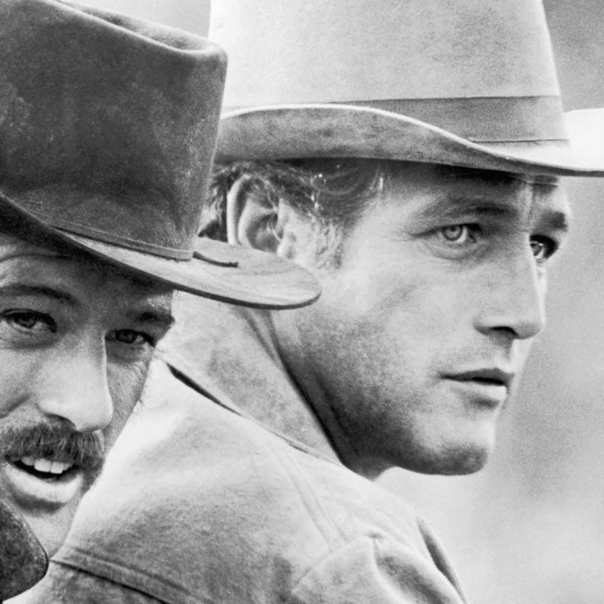 Houston Cinema Arts Festival, Butch Cassidy and the Sundance Kid, Robert Redford, Paul Newman, November 2012