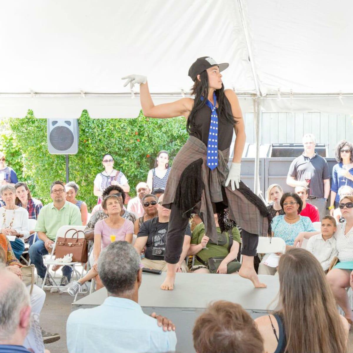 CounterCurrent Festival presents Ten Tiny Dances