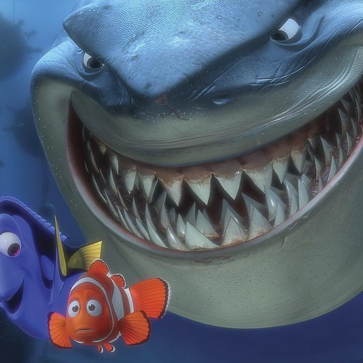 News_fav sharks_Finding Nemo