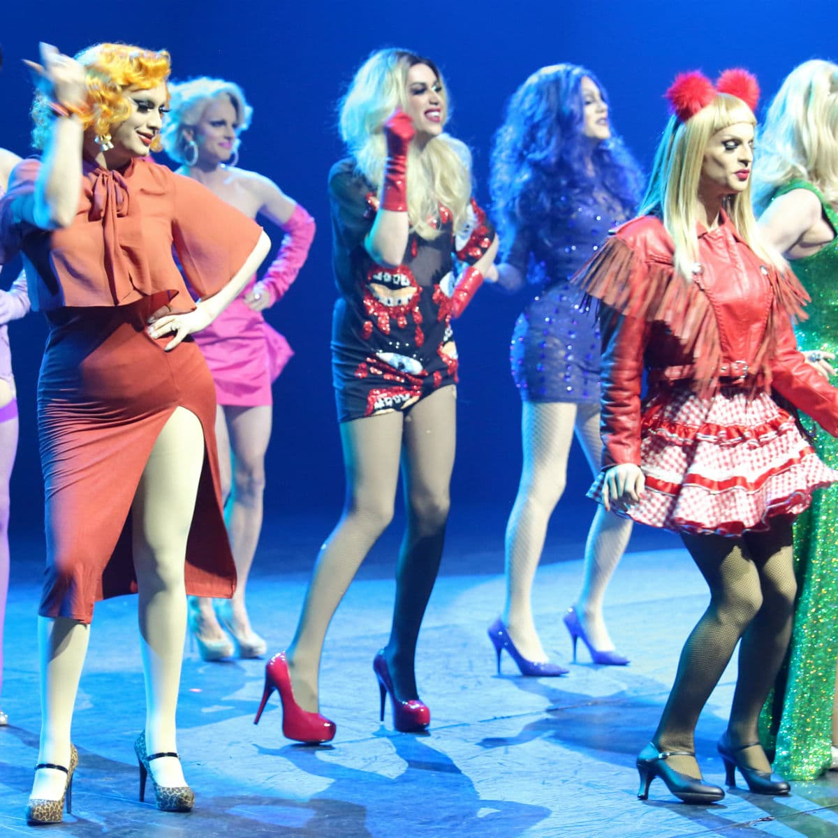 RuPaul's Drag Race Battle of The Seasons Extravaganza