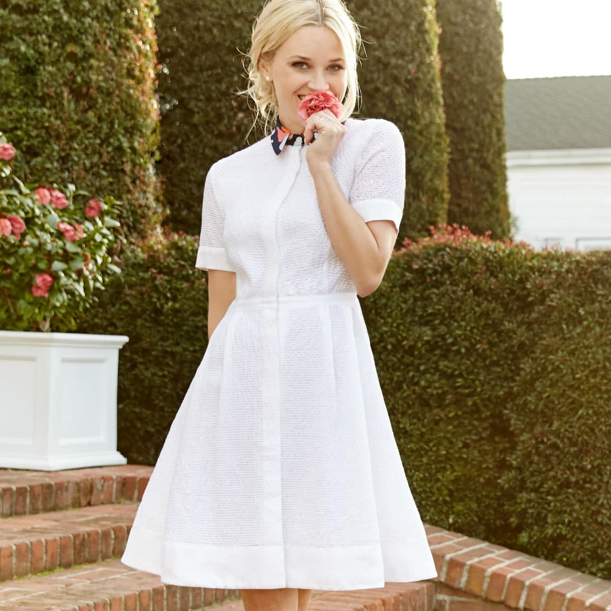 Reese Witherspoon for Draper James