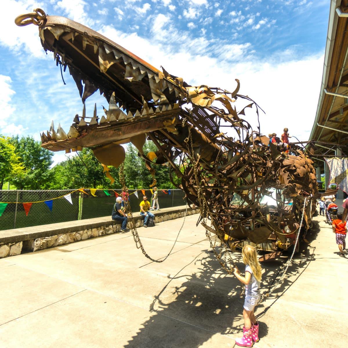 Maker Faire Austin