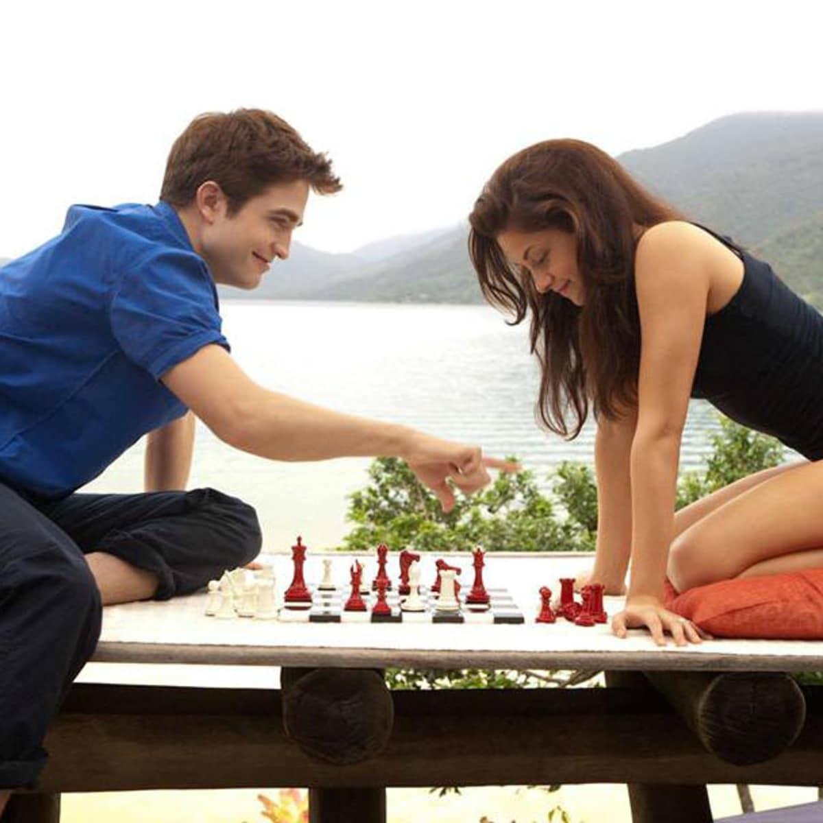 Twilight Saga: Breaking Dawn, Part 1