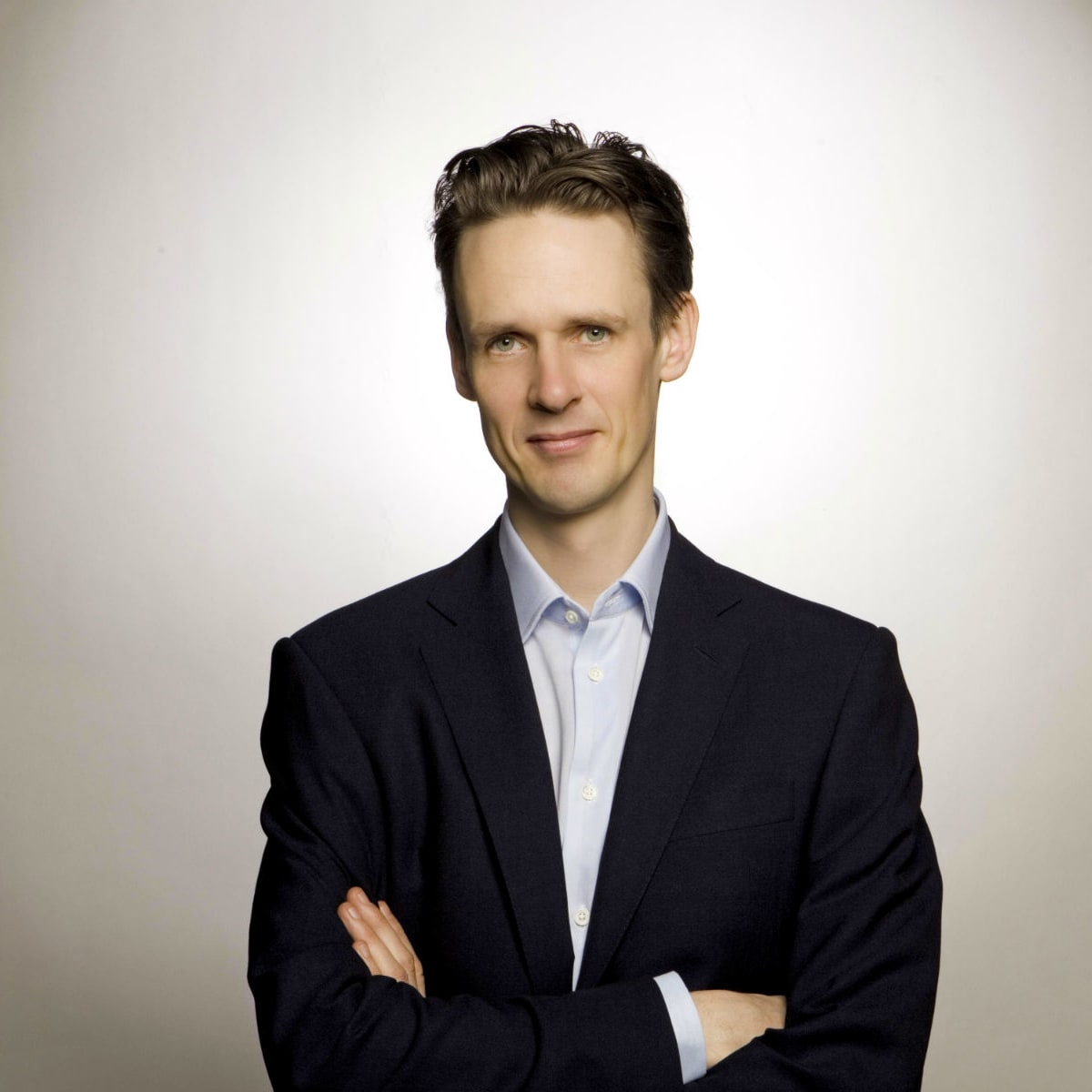 Dallas Opera presents Ian Bostridge