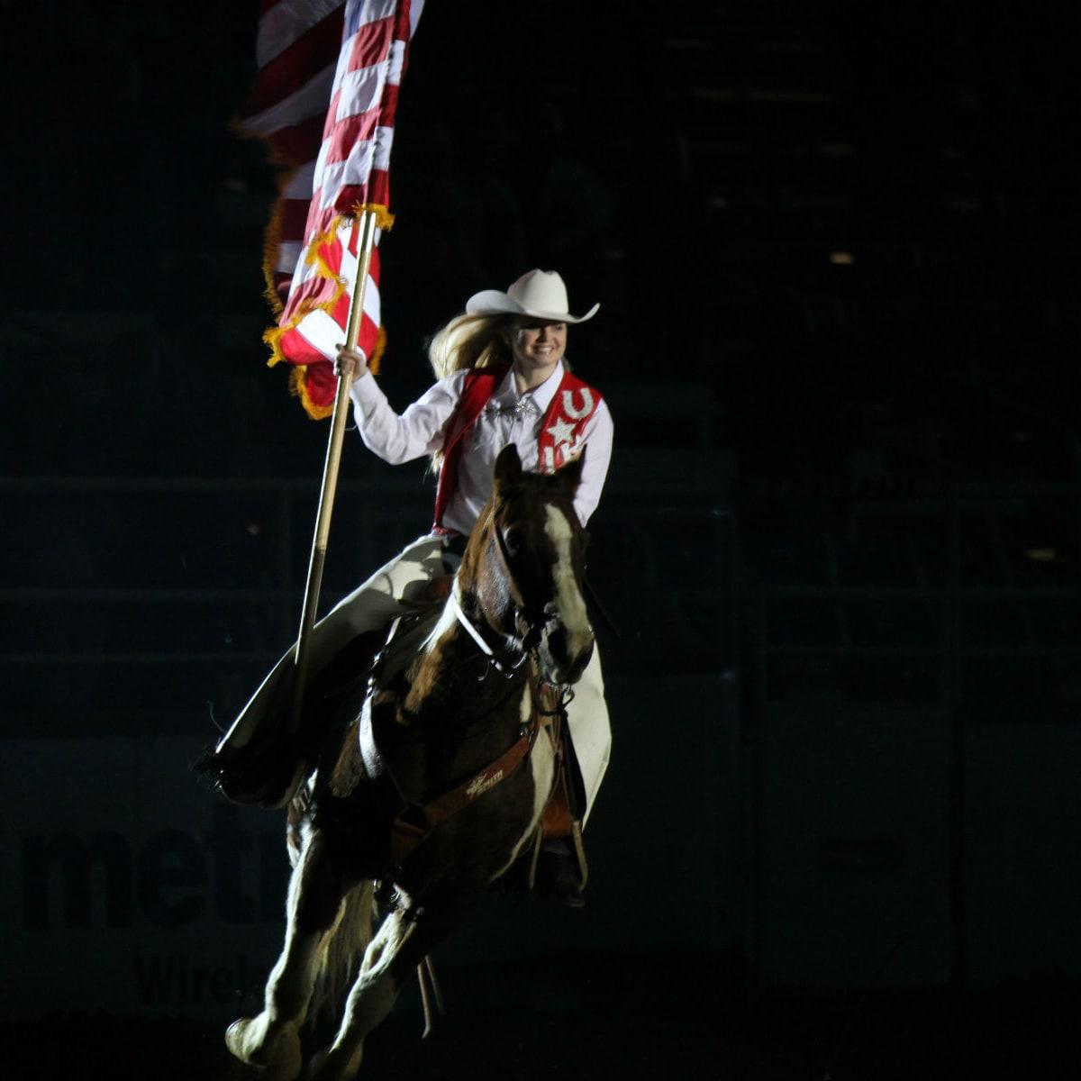 Mesquite Pro Rodeo