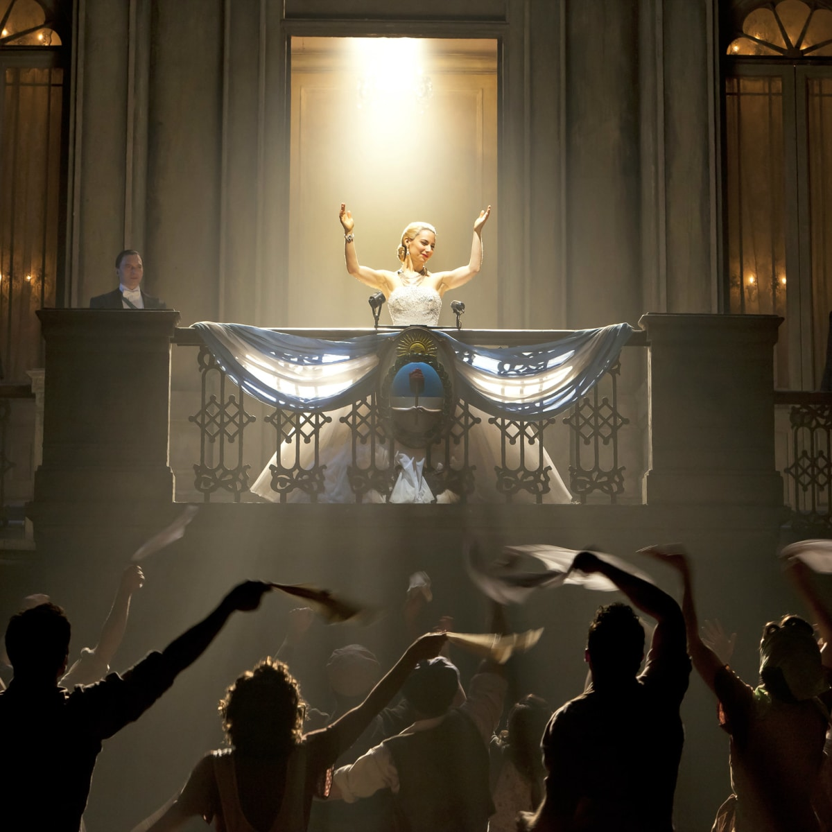 Evita, Dallas, Dallas Summer Musicals, musical