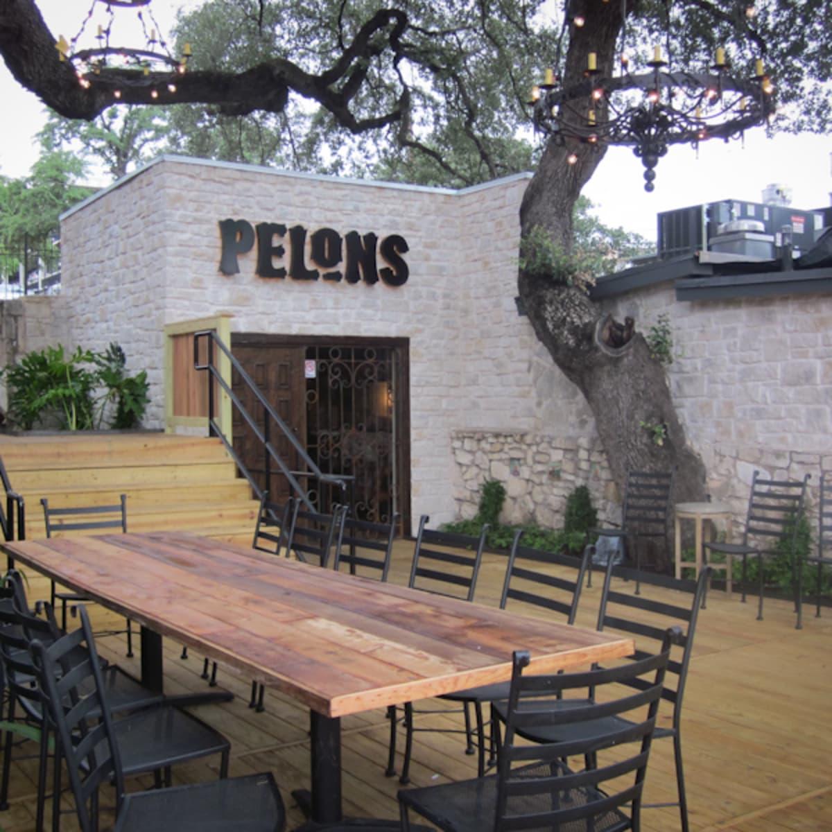 Austin Photo Set: News_Layne_pelons_may 2012_exterior day