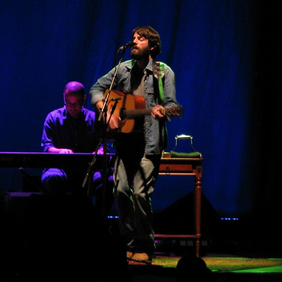 News_ACL 2011_Ray LaMontagne