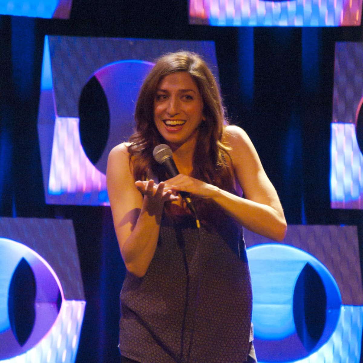 Austin Photo Set: News_moontower comedy_john mulaney_april 2012_chelsea perreti
