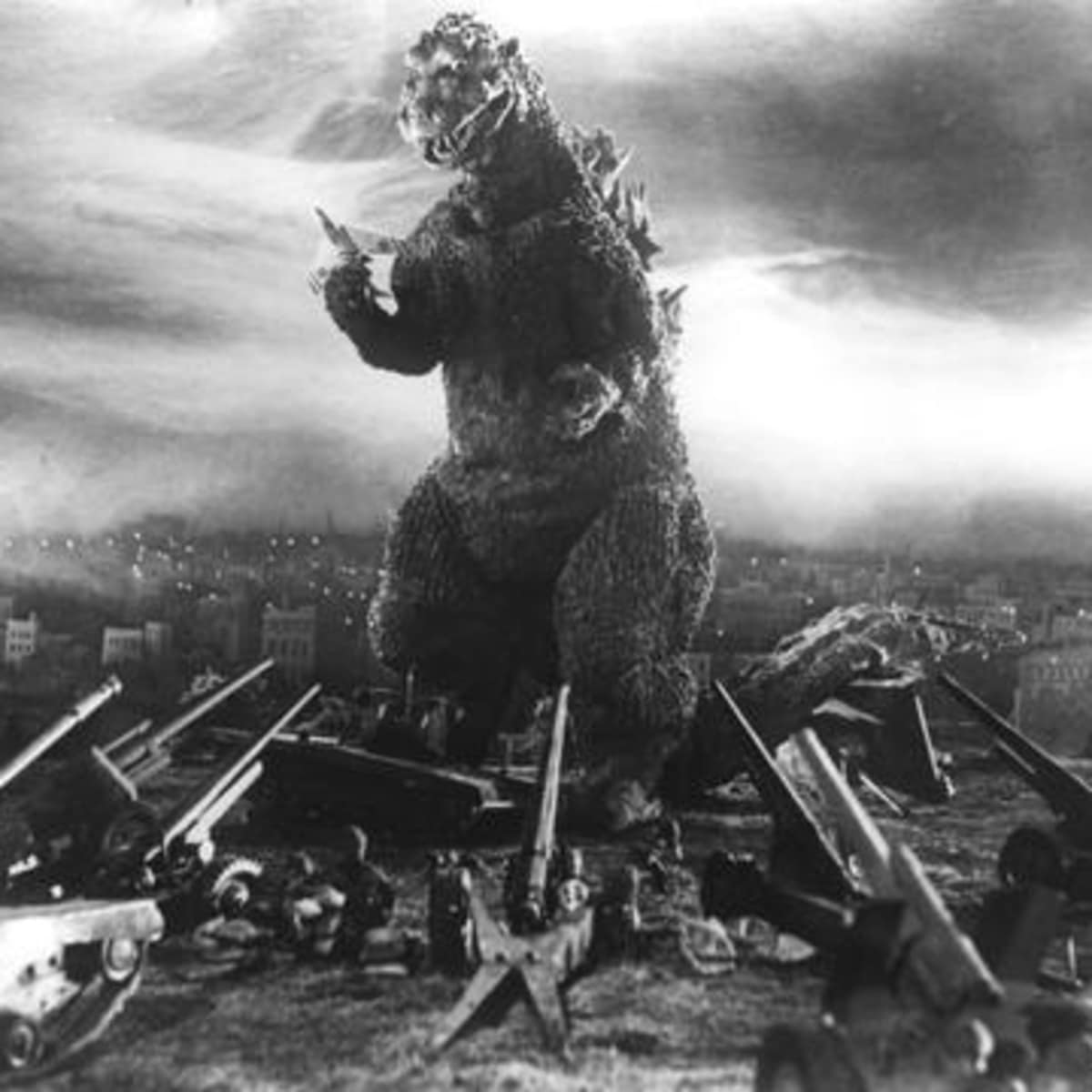 Revivals film screening: Godzilla: The Japanese Original