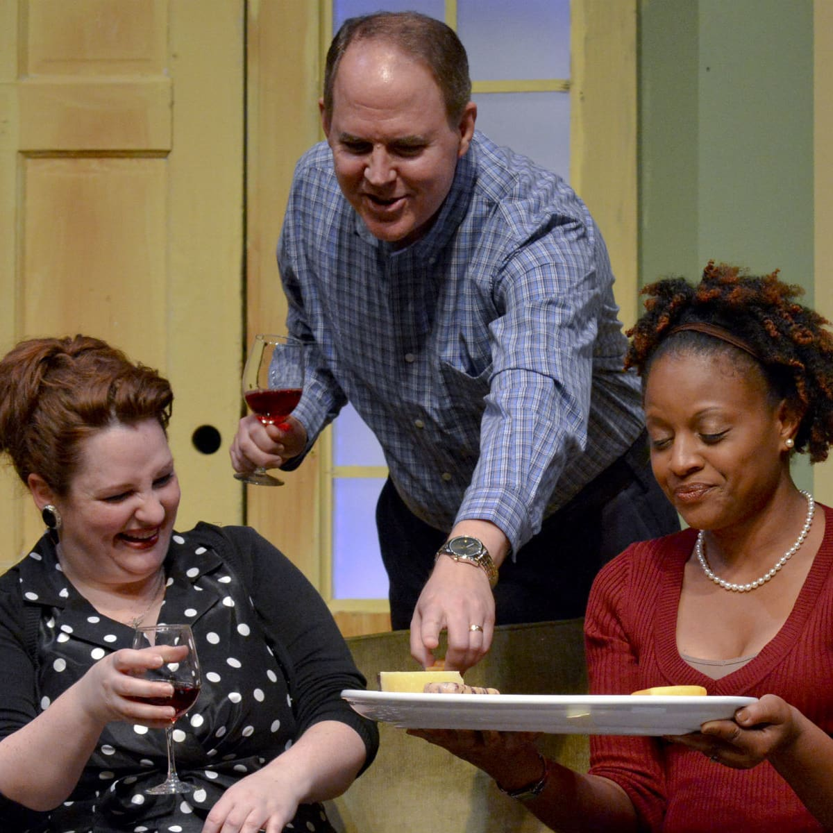 WaterTower Theatre presents Good People