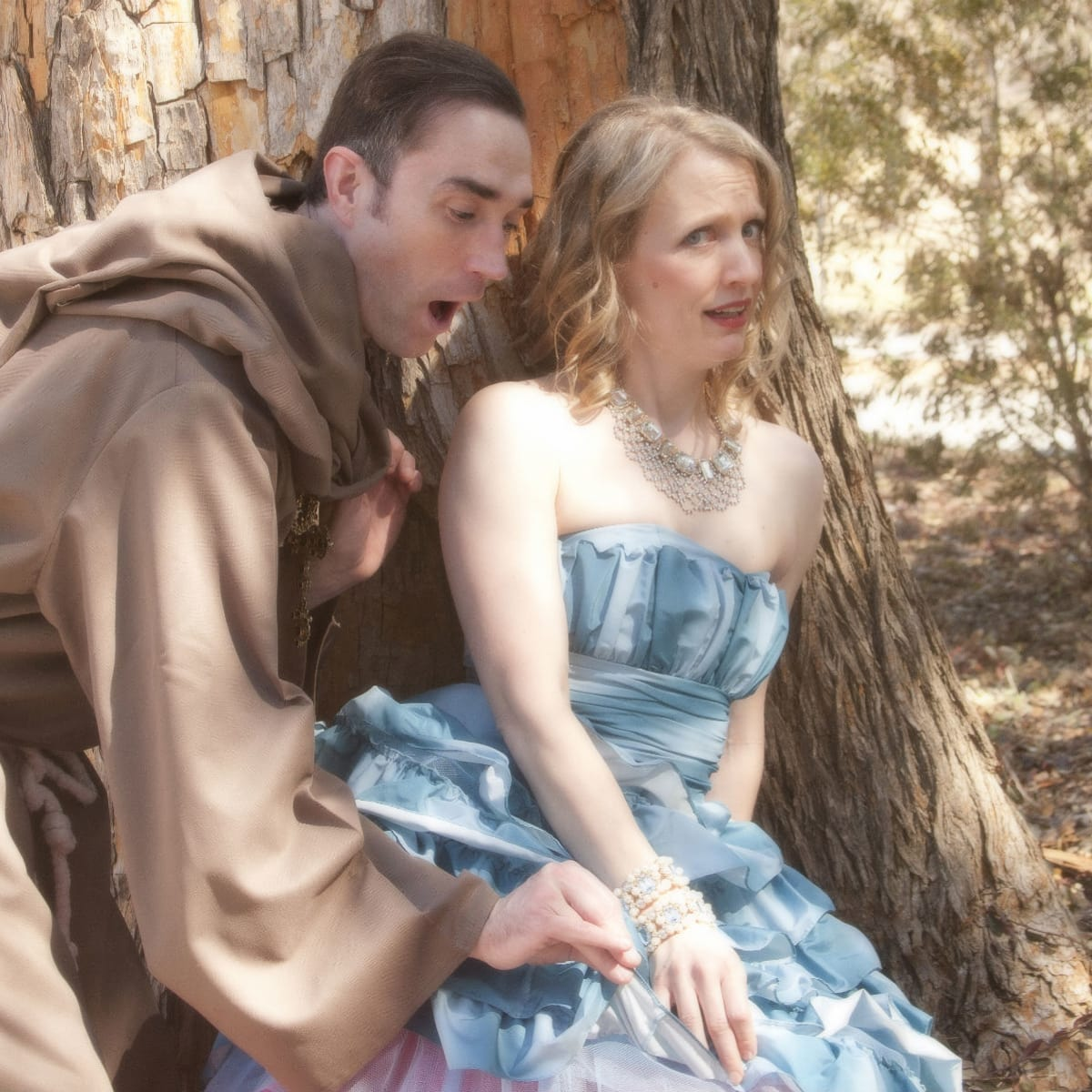 Shakespeare in the Park presents Tartuffe