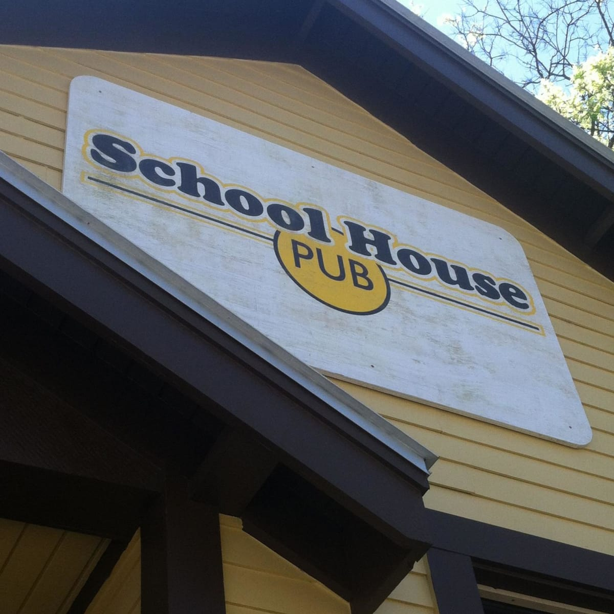 School House Pub Manor Road