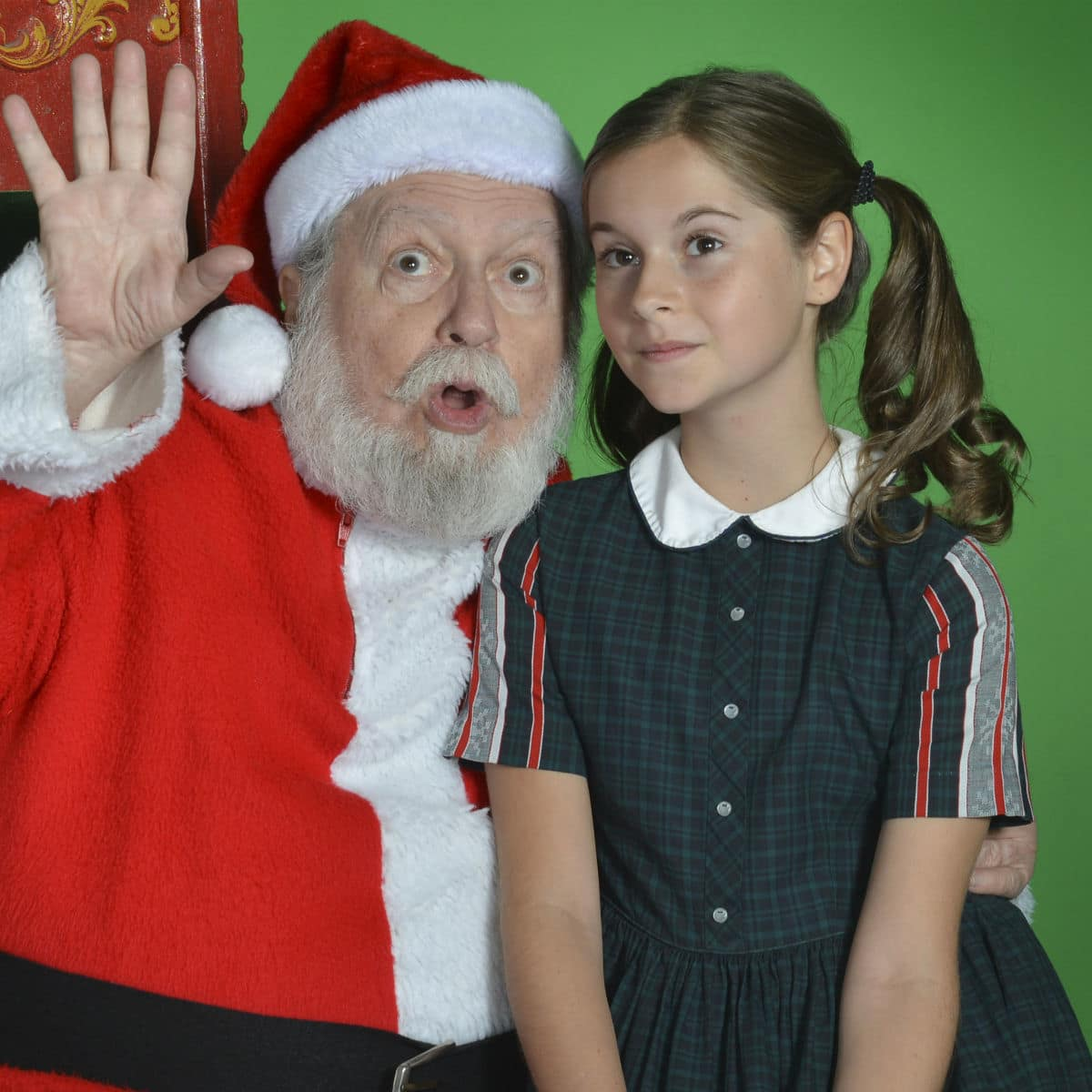 Dallas Children's Theater presents Miracle on 34th Street